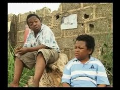 VILLAGE TASK FORCE - AKI AND PAWPAW NEW NOLLYWOOD FULL MOVIES|NEW NIGERI...