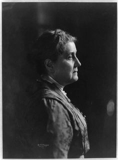 The Great Jane Addams