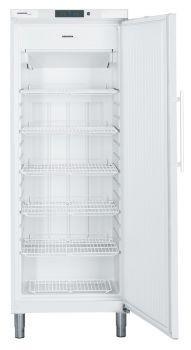 Liebherr GGv 5810 Gastrogefrierschrank mit NoFrost Tray, Fine Dining, Energy Consumption, Closet, Trays, Board