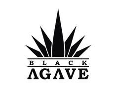 BLACK AGAVE logo design - 48HoursLogo.com