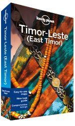 Timor-Leste (East Timor) travel guide - 3rd Edition