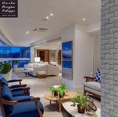 Com o toque do azul! Projeto lindo by Carla Felippi. Amei! @pontodecor Via @maisdecor_ www.homeidea.com.br Face: /homeidea Pinterest: Home Idea #bloghomeidea #olioliteam #arquitetura #ambiente #archdecor #archdesign #projeto #homestyle #home #homedecor #pontodecor #homedesign #photooftheday #love #interiordesign #interiores #cute #picoftheday #decoration #revestimento #decoracao #architecture #archdaily #inspiration #project #regram #home #casa #grupodecordigital