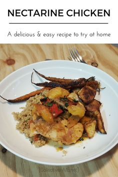 This recipe is delicious, and a fresh spin on chicken that i know you will love!  It's so simple to make so why not give it a go! Find out more now by visiting me @ CollectivelyMe.net