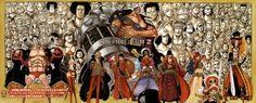 One Piece Z Wallpaper
