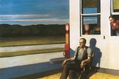 edward hopper - Bing Images