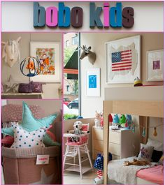 bobo-kids I love the star pillows and am guessing I could try making them myself.