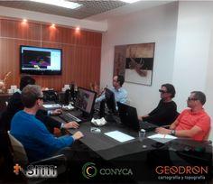 Hoy se unen a la familia de ortoSky/Ipsilum/Geodrone Mapper la empresa canaria Geodron (https://geodronsl.com/). ¡Bienvenidos!