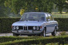 BMW E3 2.8 L
