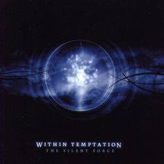 Caratula Frontal de Within Temptation - The Silent Force
