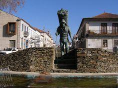 Alijó - Fique a conhecer as tradições populares de Trás-os-Montes-e-Alto-Douro em: www.asenhoradomonte.com