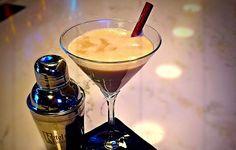vanilla chai latte martini