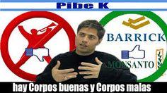 COPIA OCULTA: Kirchnerismo 2015: el eterno proyecto