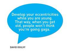 David Ogilvy