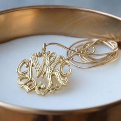 Customized Gold Jewelry « Customyzd.com