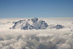 Nanga Parbat, 8125 (26,660 ft.), Himalaya, Pakistan
