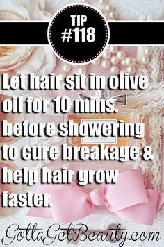 Beauty: Random beauty tips! GottaGetBeauty.com