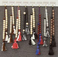 Late Medieval Prayer Beads