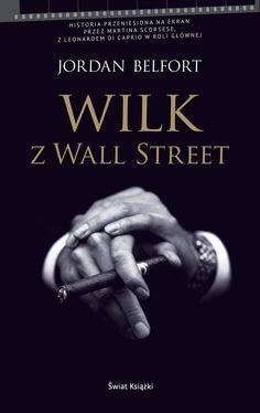 Wilk z Wall Street | Jordan Belfort • Polish edition by Świat Książki