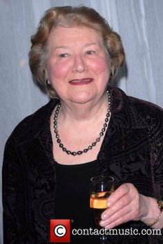 patricia routledge beatrix potter