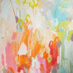 Art Lesson: Michelle Armas