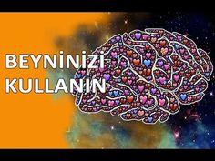 Beyninizi Kullanarak Yaşayın (Kişisel Gelişim ve Motivasyon için Günlük Pratikler) - YouTube