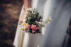 Styled Shooting: Hochzeitsbilder im romantischen vintage Look