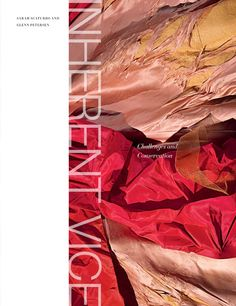 The MET Books: Charles James: Beyond Fashion—Interview with Conservators Sarah Scaturro and Glenn Petersen