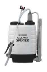 Buy 3 Gallon Back Pack Sprayer online with free shipping from thegardengates.com
