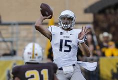 Nevada Wolf Pack vs. Hawaii Warriors - 10/24/15 College Football Pick, Odds, and Prediction