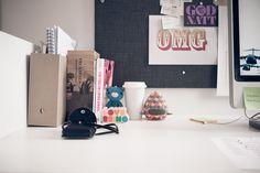 Lonly Desk