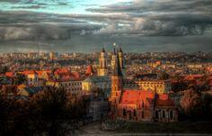 Oldtown of Kaunas