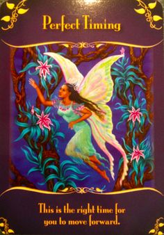 oracle card messages - Google Search