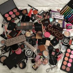 Get the app mercari for high end makeup for a discount/free! Just use the code ZDAKRP when you sign up to get $2 in credit!