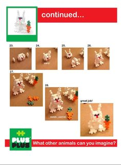 Open Play Tube Basic Colo... Construction Building Toy Plus-Plus 70 Piece