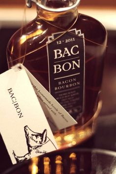 BAC|BON .:. bacon bourbon