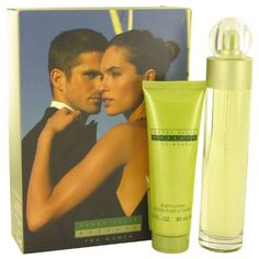 PERRY ELLIS RESERVE by Perry Ellis  Gift Set  34 oz Eau De Parfum Spray  3 oz Body Lotion PERR ** Offer can be found by clicking the image