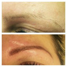 Do you have no eyebrows? Do you have to draw on your eyebrows everyday? If the answer is yes! Why not book in for Microblading at GG's hair and beauty salon, mutley plain, Plymouth Microblading gives you a tailored natural looking brow to suit your shape face and the style you require Microblading is a Japanese method of semi permanant tattooing created a wonderful eyebrow to suit you! Book in now for May's special offer Usually £250 Get £50 off in May so only pay £200 #microblading…