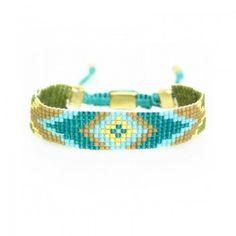 Bijoux créateurs tendance et pas cher, les bracelets kim et zozi occupe une place importante. A porter au soleil ou en ville il s'assorti avec n'importe laquelle de vos tenues. http://www.onlymust.com/fr/createurs/kim-zozi
