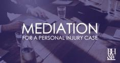 Mediation may be the most effective tool for allowing all parties to understand all perspectives about their case and to make an informed decision. Criminal Law, Criminal Defense, Personal Injury, Fort Worth