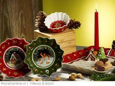 #Kersttrends 2013 A Fairy Merry Christmas met Villeroy & Boch