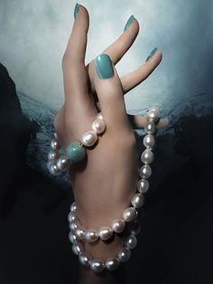 Atelier Van Den Berg Photo + Film - Watches & Jewellery Photography, Spotlight magazine - Production Paradise
