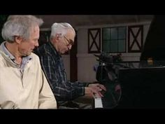 Dave Brubeck plays 'Audrey' - YouTube