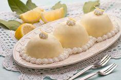 Ricetta Delizie al limone - Le Ricette di GialloZafferano.it
