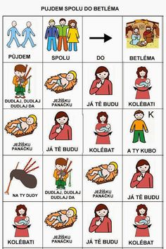 Pro Štípu: Básničky i pro autíky Preschool Reading Activities, School Humor, Pictogram, Winter Time, Funny Kids, Writing Tips, Montessori, Advent, Christmas Crafts