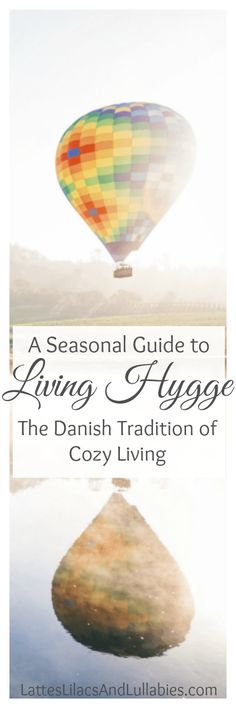 A Seasonal Guide to Cozy Living: The Danish Tradition of Hygge