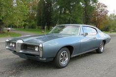 pontiac lemans For Sale - BaT Auctions Chevrolet Impala 1963, Metallic Blue Paint, Pontiac Lemans, American Classic Cars, Classic Cars Online, Automatic Transmission, Le Mans, Motor Car, Cutaway