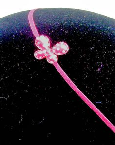 piratamorgan.com: 5 diademas elásticas skinny Elastic Headbands, Diy, Skinny, Head Bands, Hair Bows, Hand Made, Flowers, Bricolage, Lean Body