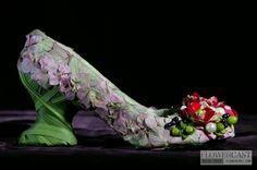 Calendar of the National Guild of Florists (Russia), 2007   FLOWERCAST.COM   All about flower design, floristics.