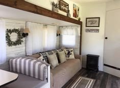 Rv Living, Living Room, Entryway Bench, Storage, Furniture, Home Decor, Entry Bench, Purse Storage, Hall Bench