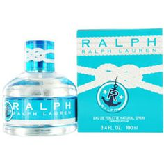 Ralph Lauren perfume (rope limited edition)